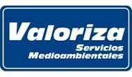 Logotipo Valoriza