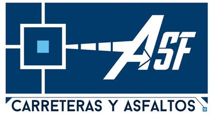 Logotipo Carreteras y Asfaltos