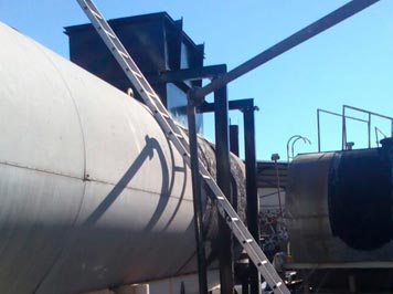 Cisterna Fundidor Big-Bags